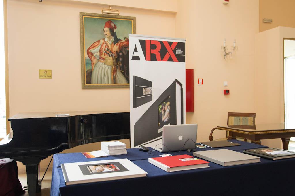 arx photolab