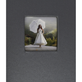 Θήκη USB με υποδοχή για 13x18 φωτογραφίες